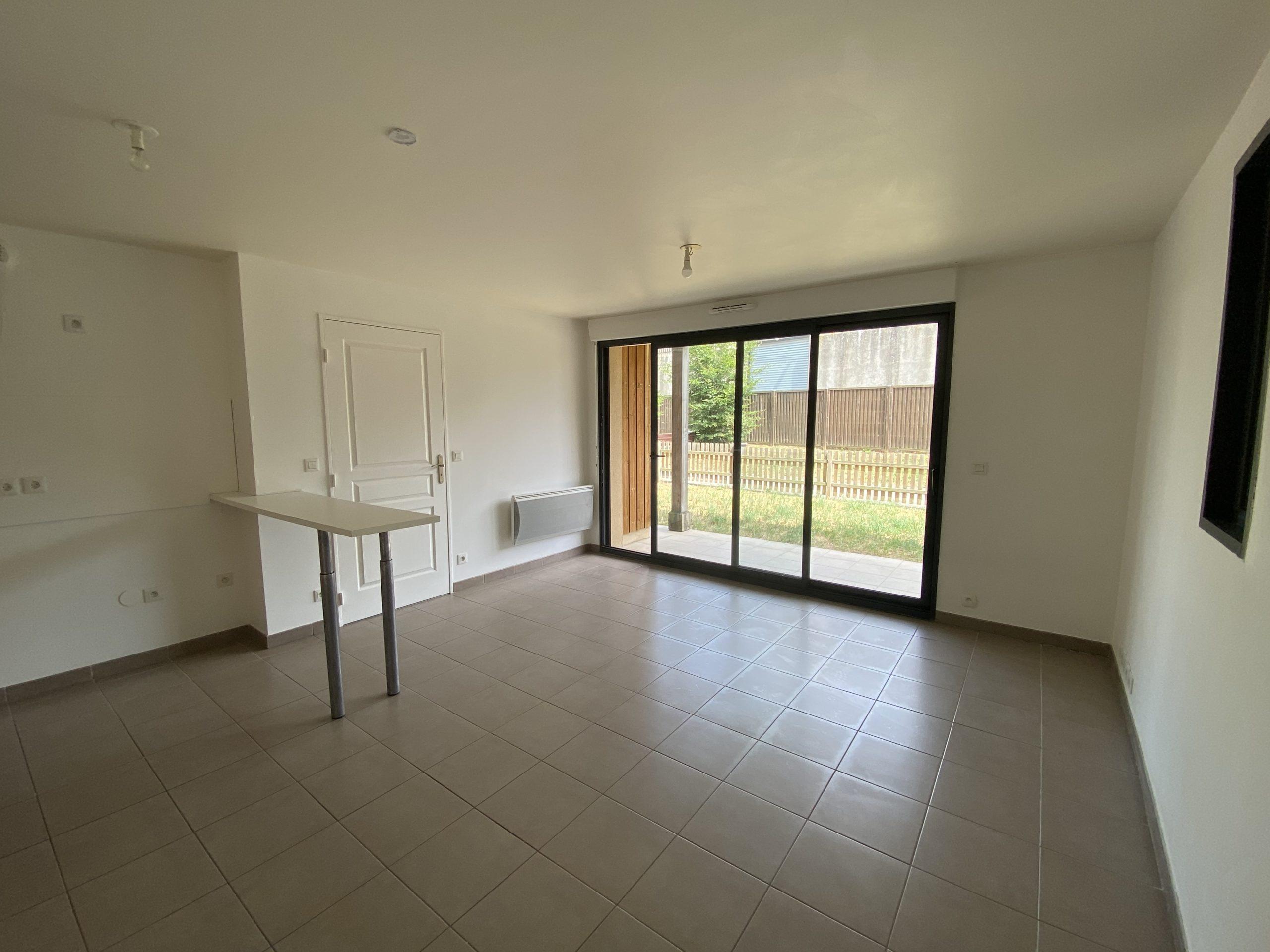 location appartement 2 pièces 37,95m²