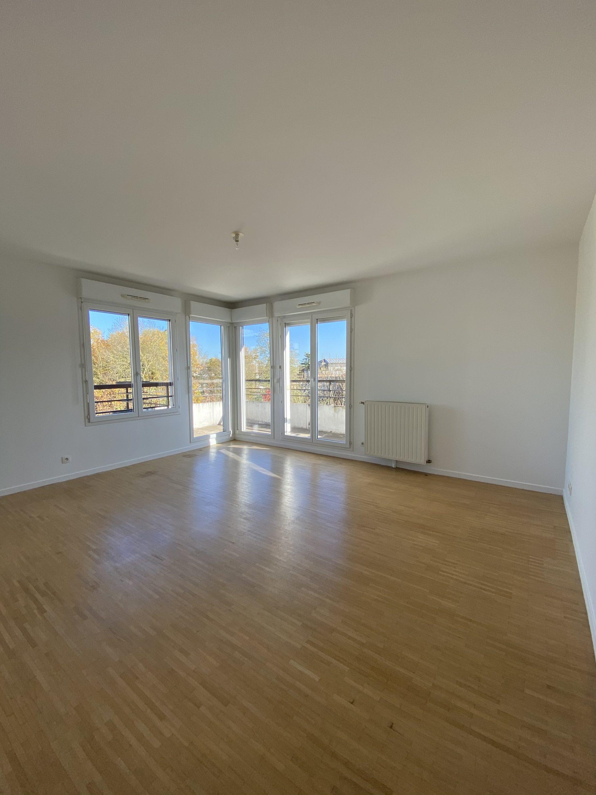 Appartement 3 pièces Guyancourt