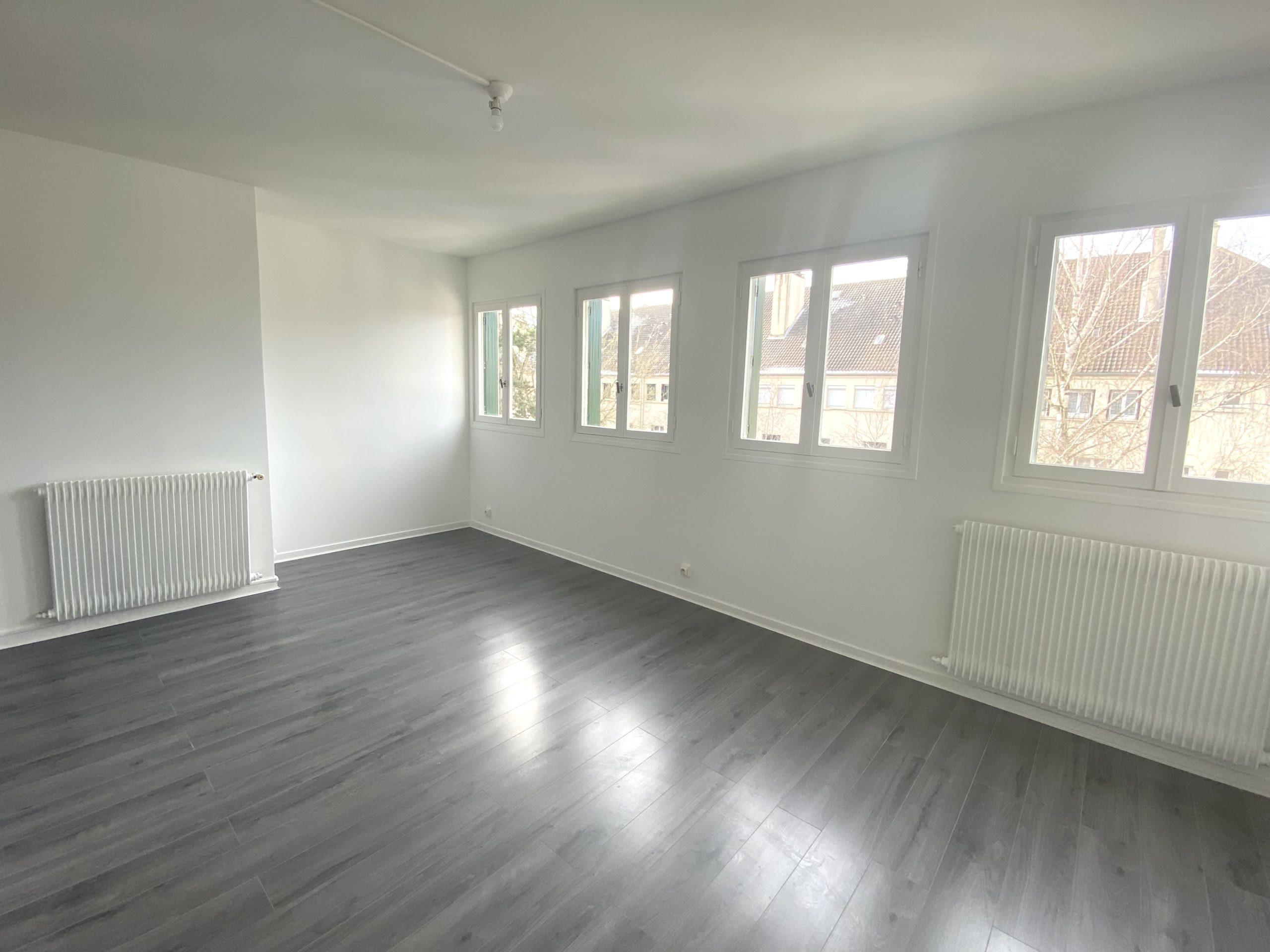 Appartement 2 pièces Maurepas